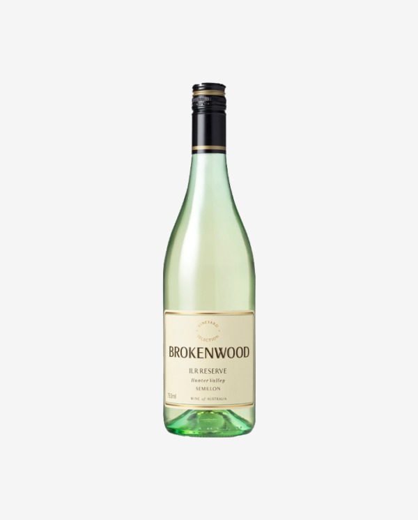 ILR Reserve Semillon, Brokenwood 2009