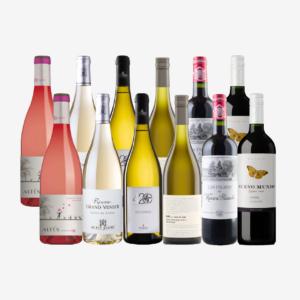 Organic-Wines