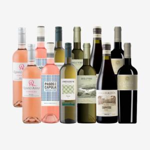 Spanish-Wines