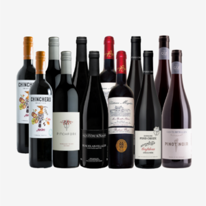 Winter Mixed Case – Reds