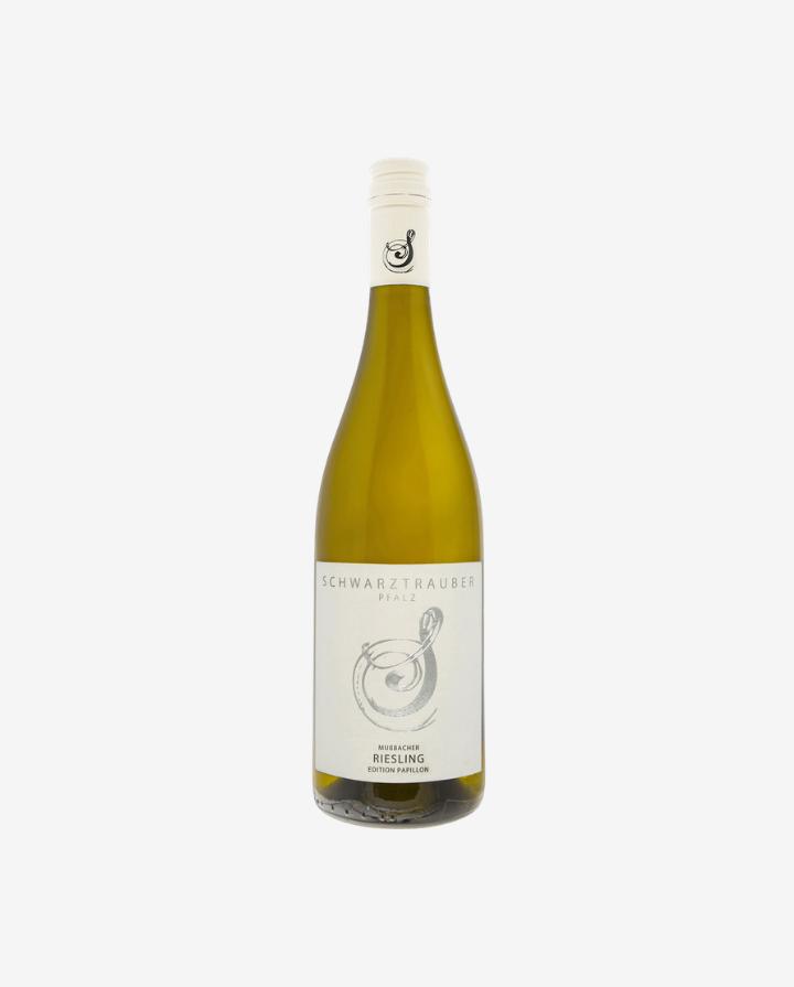 Riesling Trocken, Weingut Schwarztrauber 2019