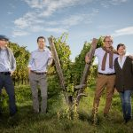 Weingut Bründlmayer and Bancroft team up for UK distribution