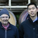 Andrew Will of Washington State joins the Bancroft Portfolio