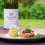 Food & Wine Matching: Frankland Estate Riesling