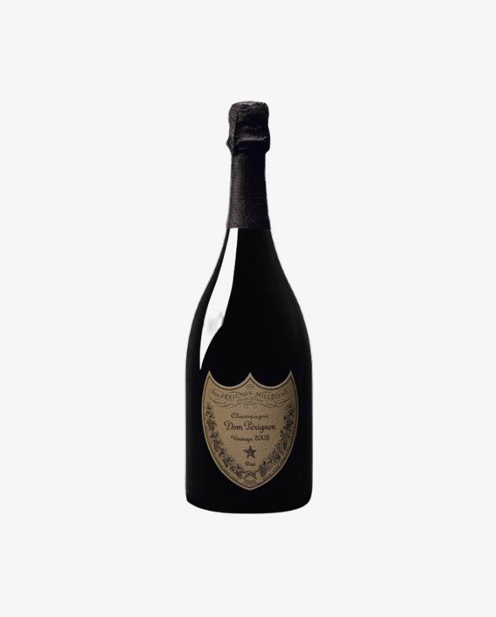 2008, Dom Pérignon 2008