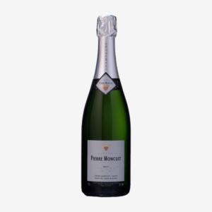 Cuvée Millésime Grand Cru Mesnil Blanc de Blancs, Champagne Pierre Moncuit 2006 1