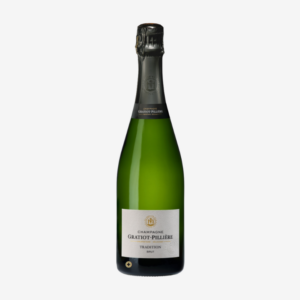 Brut Tradition, Champagne Gratiot-Pilličre NV 1