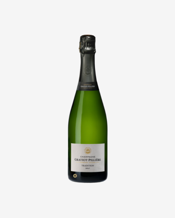Brut Tradition, Champagne Gratiot-Pilličre NV