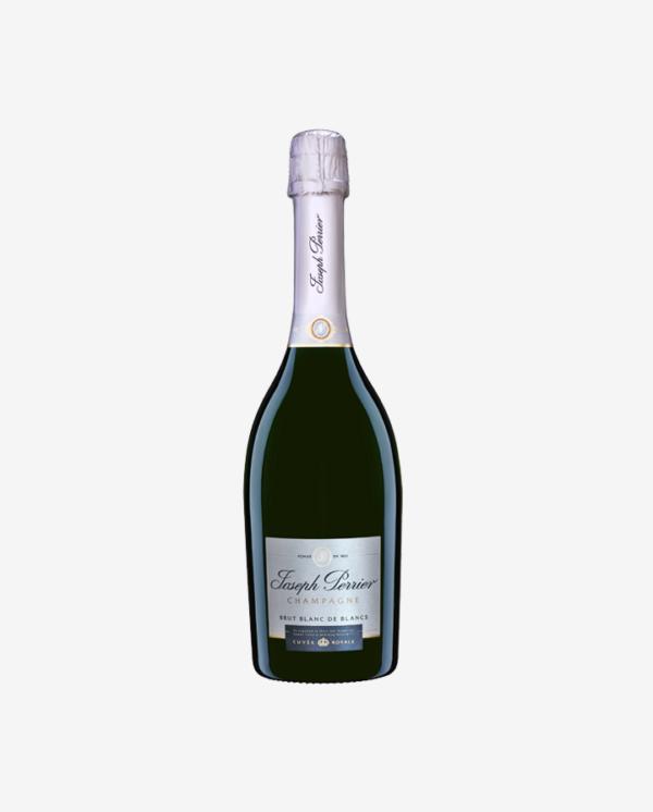 Cuvée Royale Blanc De Blancs, Champagne Joseph Perrier NV
