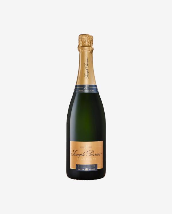 Cuvée Royale Vintage, Champagne Joseph Perrier 2008