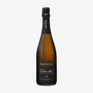 Brut La Demi-Lune Sans Soufre, Champagne Bruno Michel NV 1