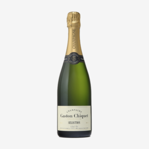 Selection Cuvée Brut, Champagne Gaston Chiquet NV 1