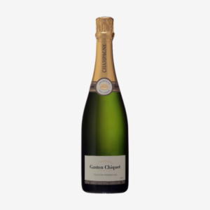 Tradition Brut 1ér Cru, Champagne Gaston Chiquet NV 1
