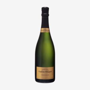 Millésime d'Or 1ér Cru Brut, Champagne Gaston Chiquet 2009 1