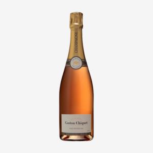 Rosé 1ér Cru, Champagne Gaston Chiquet NV 1