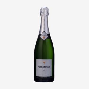 Mesnil Blanc de Blancs, Grand Cru, Champagne Pierre Moncuit NV 1
