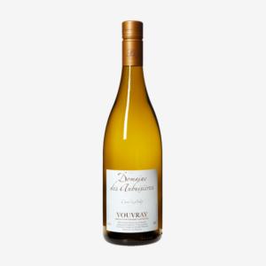 Vouvray Cuvée de Silex, Domaine des Aubuisičres 2018 1