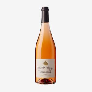 Sancerre Rosé Pynoz, Vignoble Dauny 2019 1