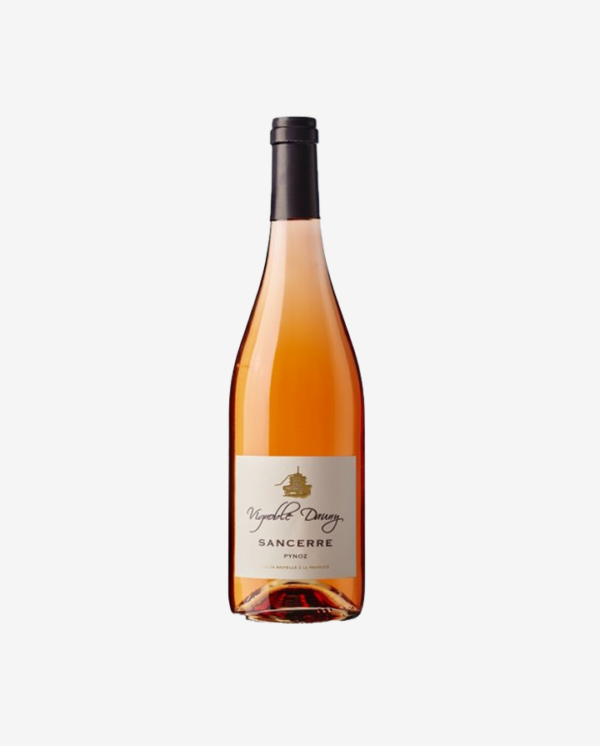 Sancerre Rosé Pynoz, Vignoble Dauny 2019
