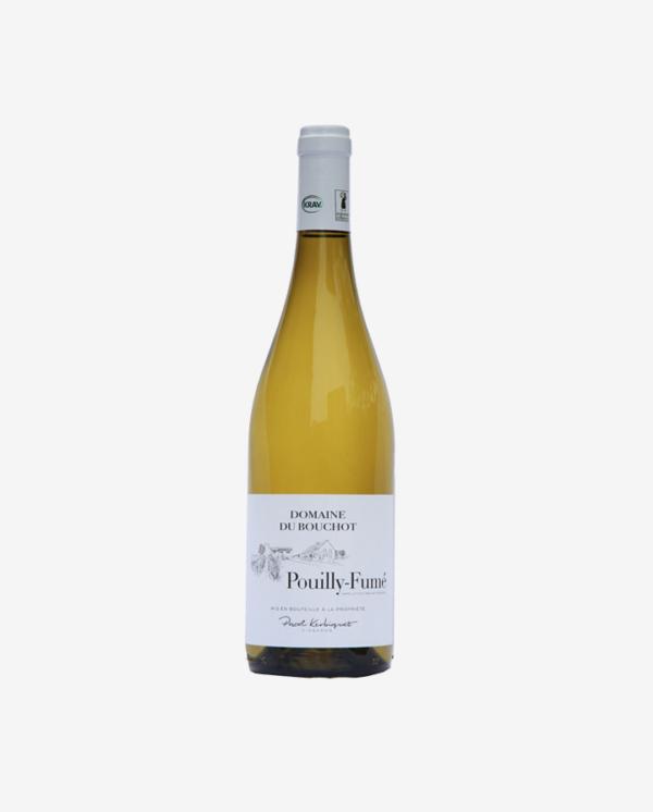 Pouilly-Fumé Vitae, Domaine du Bouchot 2019