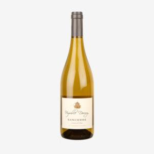 Sancerre Blanc Les Caillottes, Vignoble Dauny 2019 1