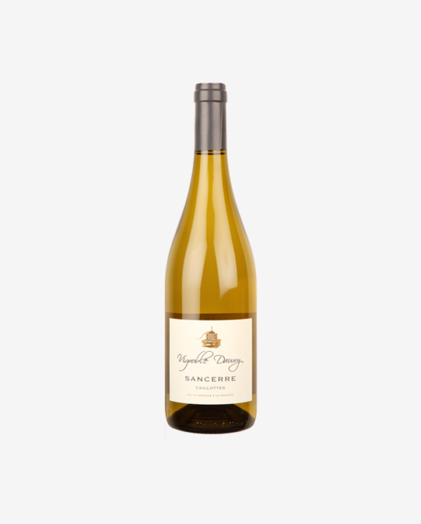 Sancerre Blanc Les Caillottes, Vignoble Dauny 2020