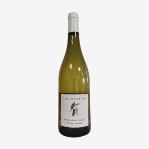 Les Acacias Sauvignon Blanc, Domaine Guy Allion 2018 1