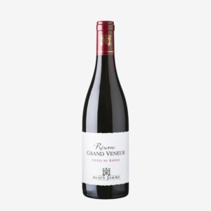 Côtes-du-Rhône Réserve, Domaine Grand Veneur 2019 1