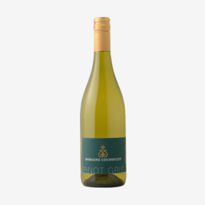 Pinot Gris, Domaine Coudoulet 2018 1