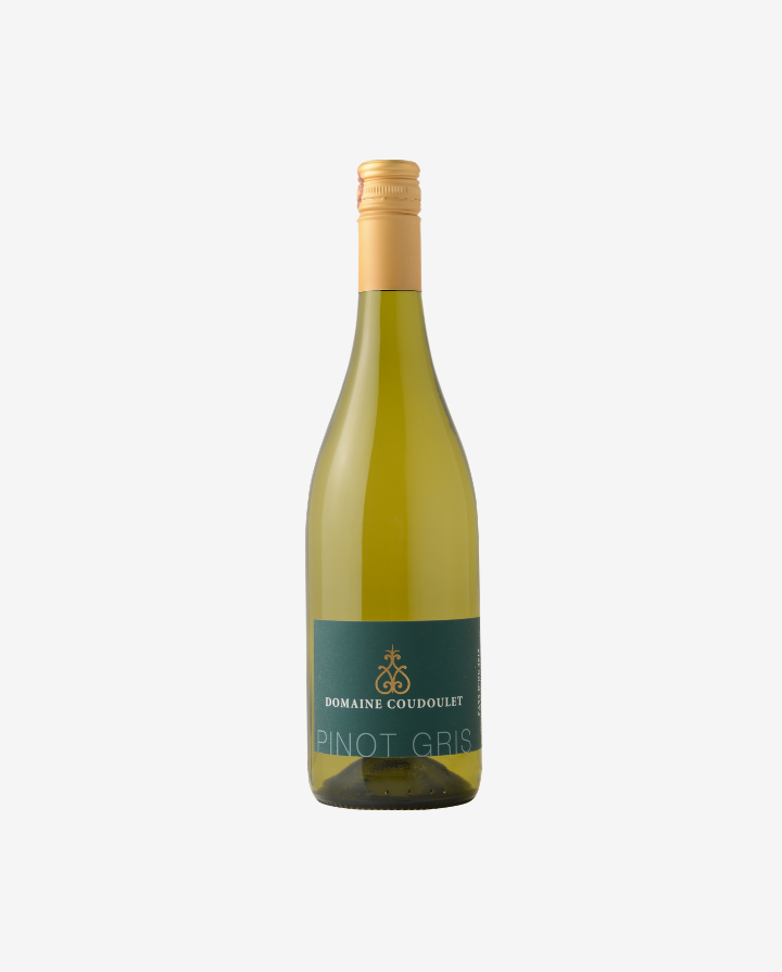 Pinot Gris, Domaine Coudoulet 2019