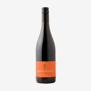 Syrah, Domaine Coudoulet 2019 1