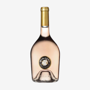 Miraval Rose, Château Miraval 2019 1