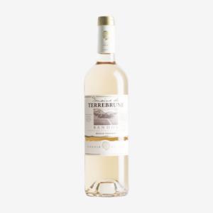 Bandol Rosé, Domaine Terrebrune 2019 1
