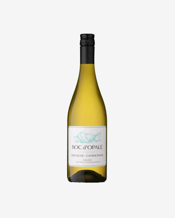 Grenache Chardonnay, Roc d`Opale 2018