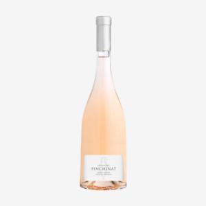 Sainte Victoire Côtes de Provence Rosé, Domaine Pinchinat 2019 1