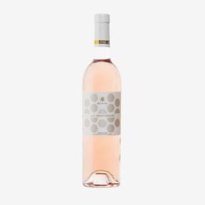 Esprit Méditerranée Provence Rosé, Château de Berne 2019 1