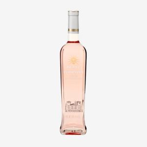 Inspiration Côtes de Provence Rosé, Château de Berne 2019 1
