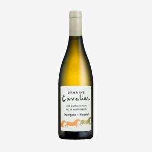 Domaine Cavalier Blanc, Château de Lascaux 2019 1