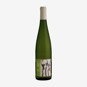 Riesling Les Jardins, Domaine Ostertag 2018 1