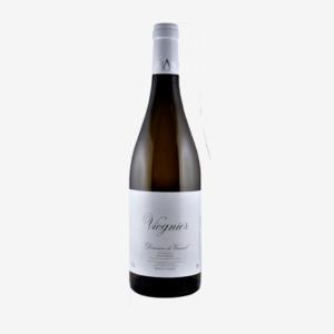 Trilogie Viognier, Château Viranel 2019 1