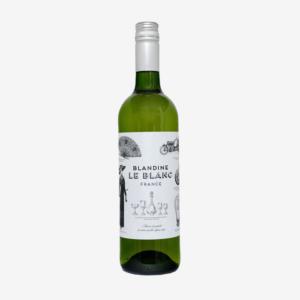 Blandine le Blanc, Château du Cčdre 2018 1