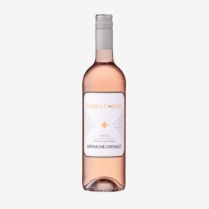 Terres Cortal, Cinsault Rose 2019 1