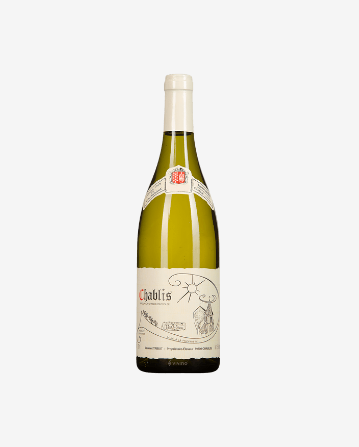 Chablis, Laurent Tribut 2019