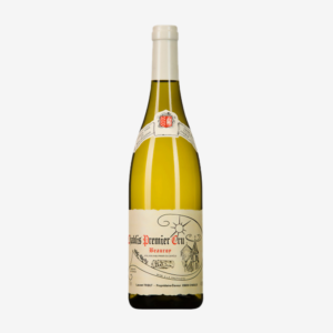 Chablis 1er Cru Beauroy, Laurent Tribut 2018 1