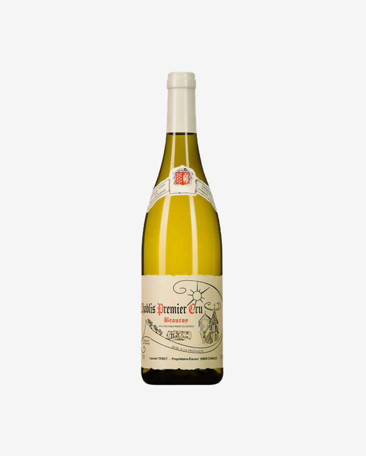 Chablis 1er Cru Beauroy, Laurent Tribut 2019