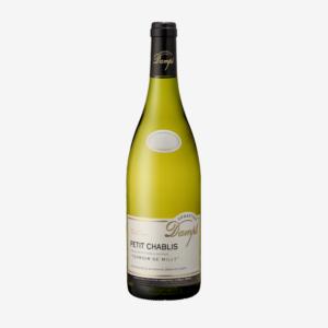 Petit Chablis, Domaine Sébastien Dampt  2019 1