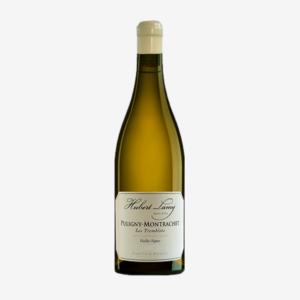 Puligny-Montrachet Les Tremblots Vieilles Vignes, Domaine Hubert Lamy 2018 1