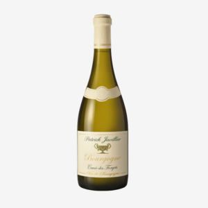Bourgogne Cuvée des Forgets, Domaine Patrick Javillier 2018 1