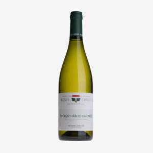 Puligny-Montrachet, Domaine Jacques Carillon 2018 1