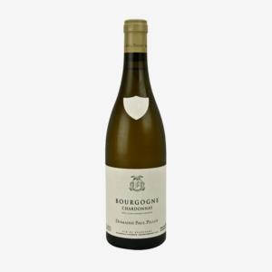 Bourgogne Blanc, Domaine Paul Pillot 2018 1